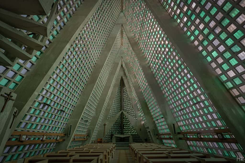 Alien Church-2