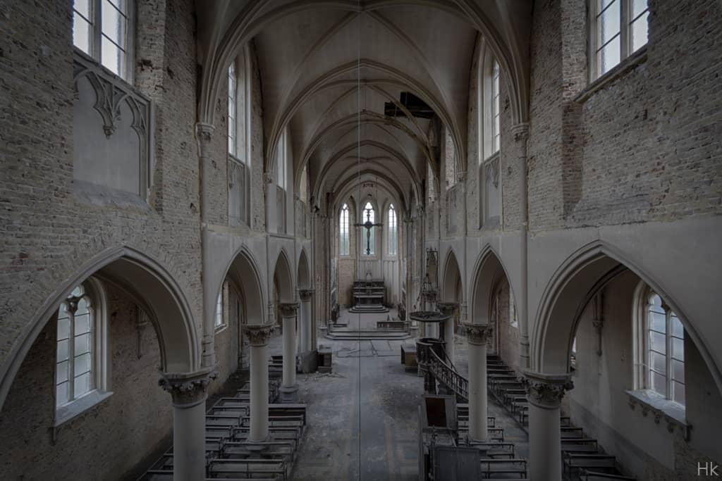 Blue Christ Church-8