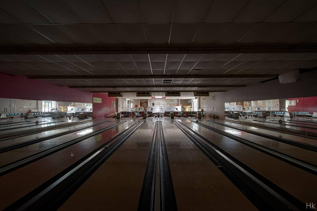 Bowling du seau d'eau-4