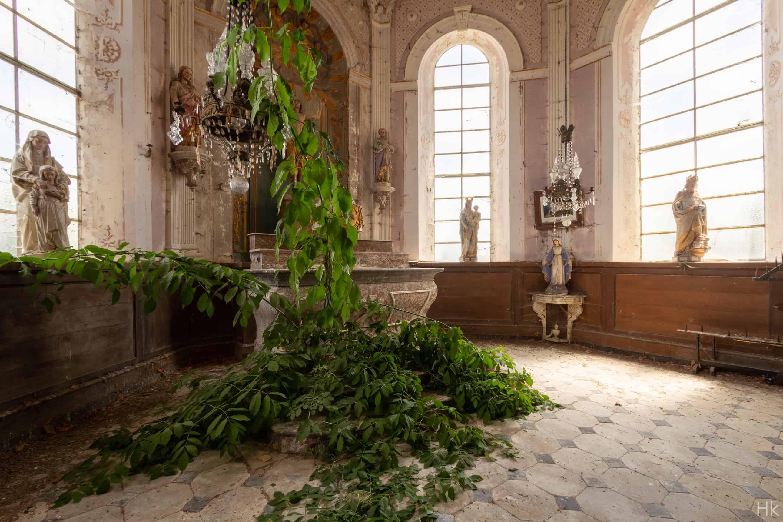 Chapelle des Morts-3