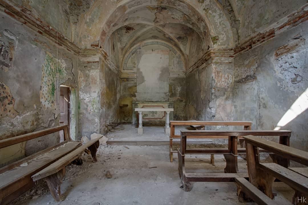 Chapelle des thermes-1