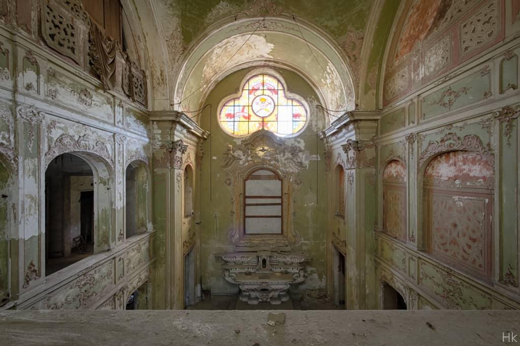 Chapelle verte-4