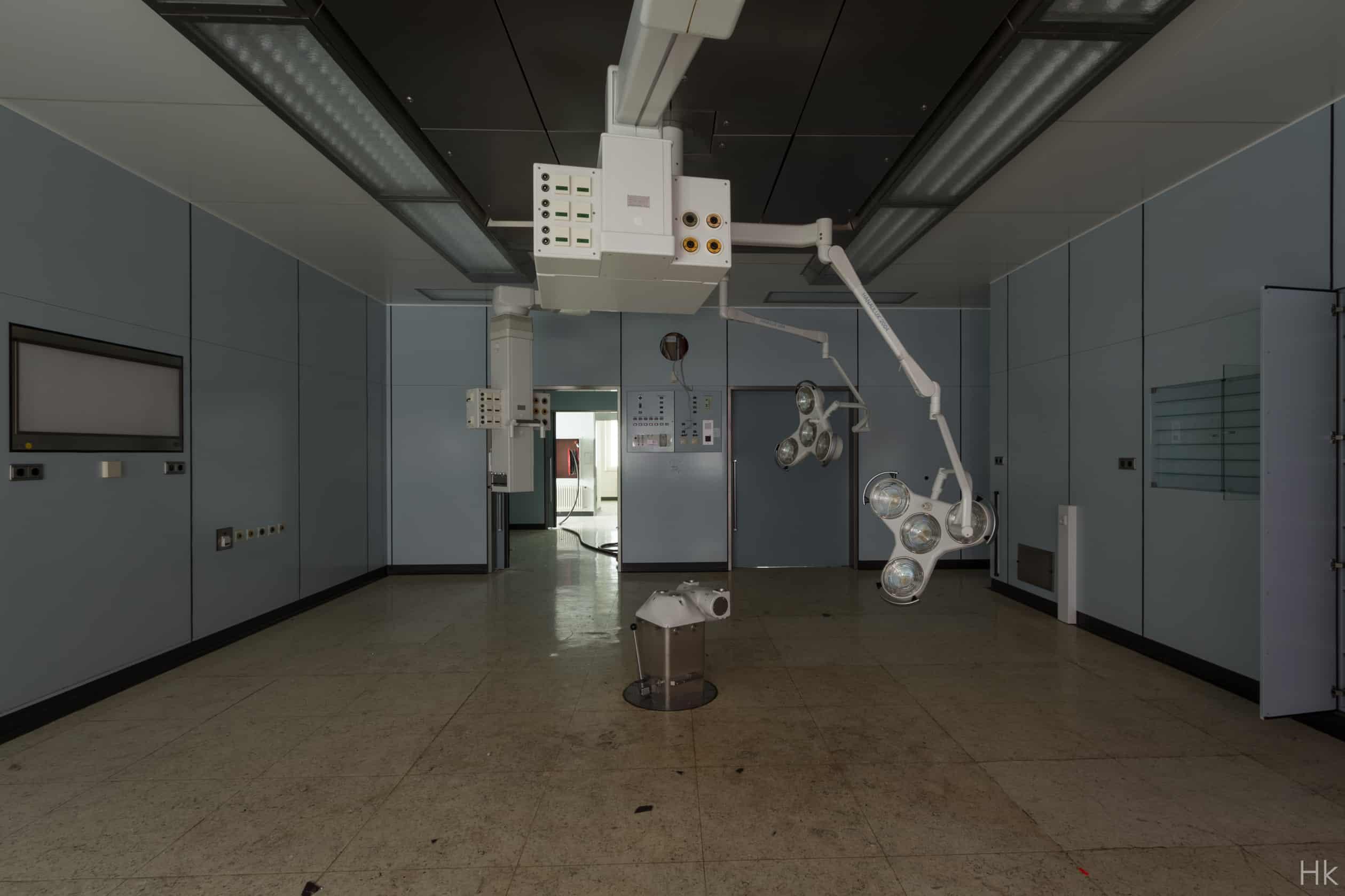 Clinique Colline-1