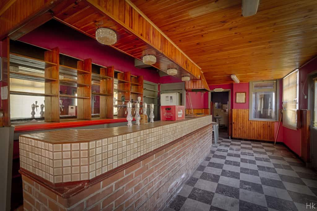 Hotel Restaurant Columbo-4