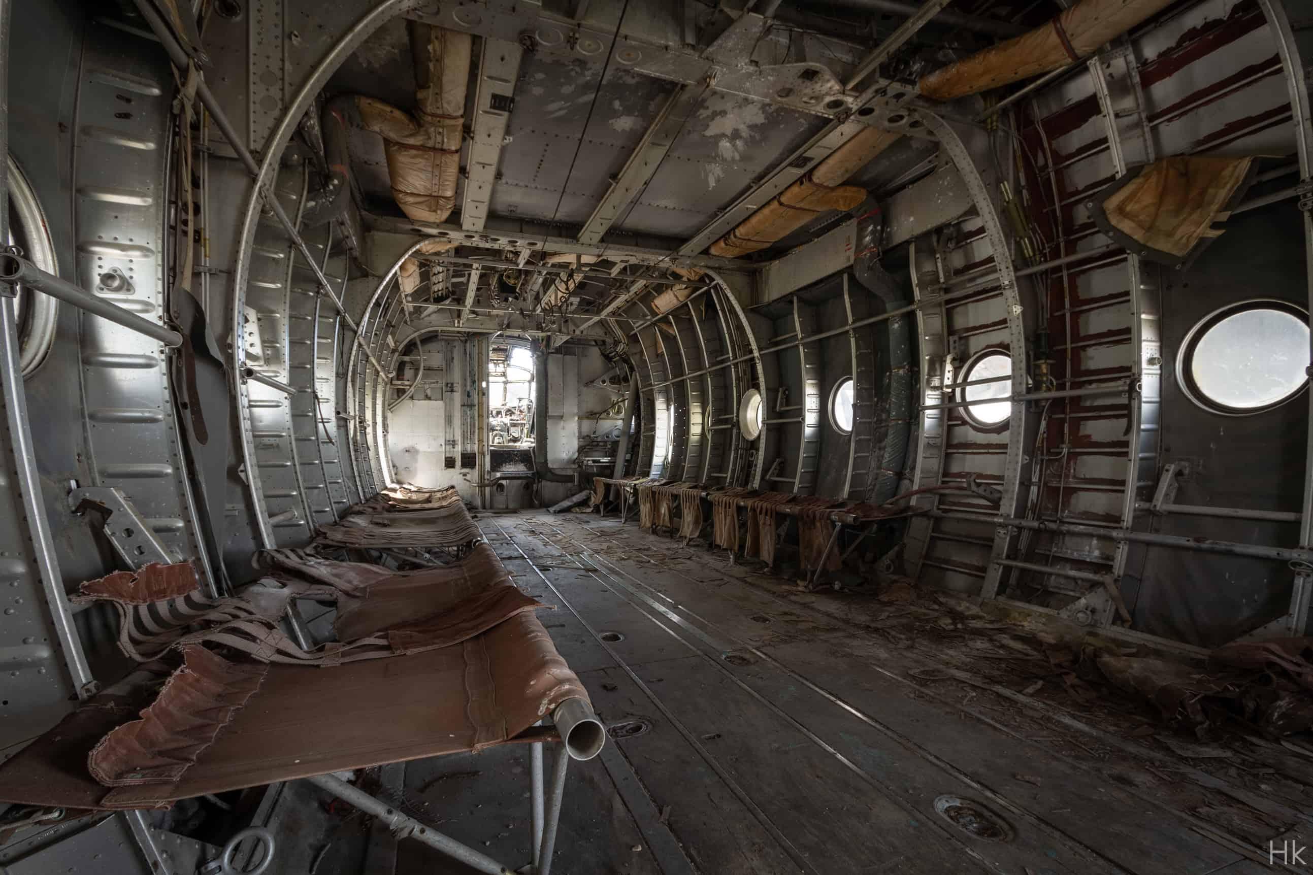Lost Plane-1