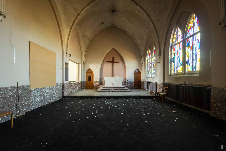 Monastère des Passionnés-5