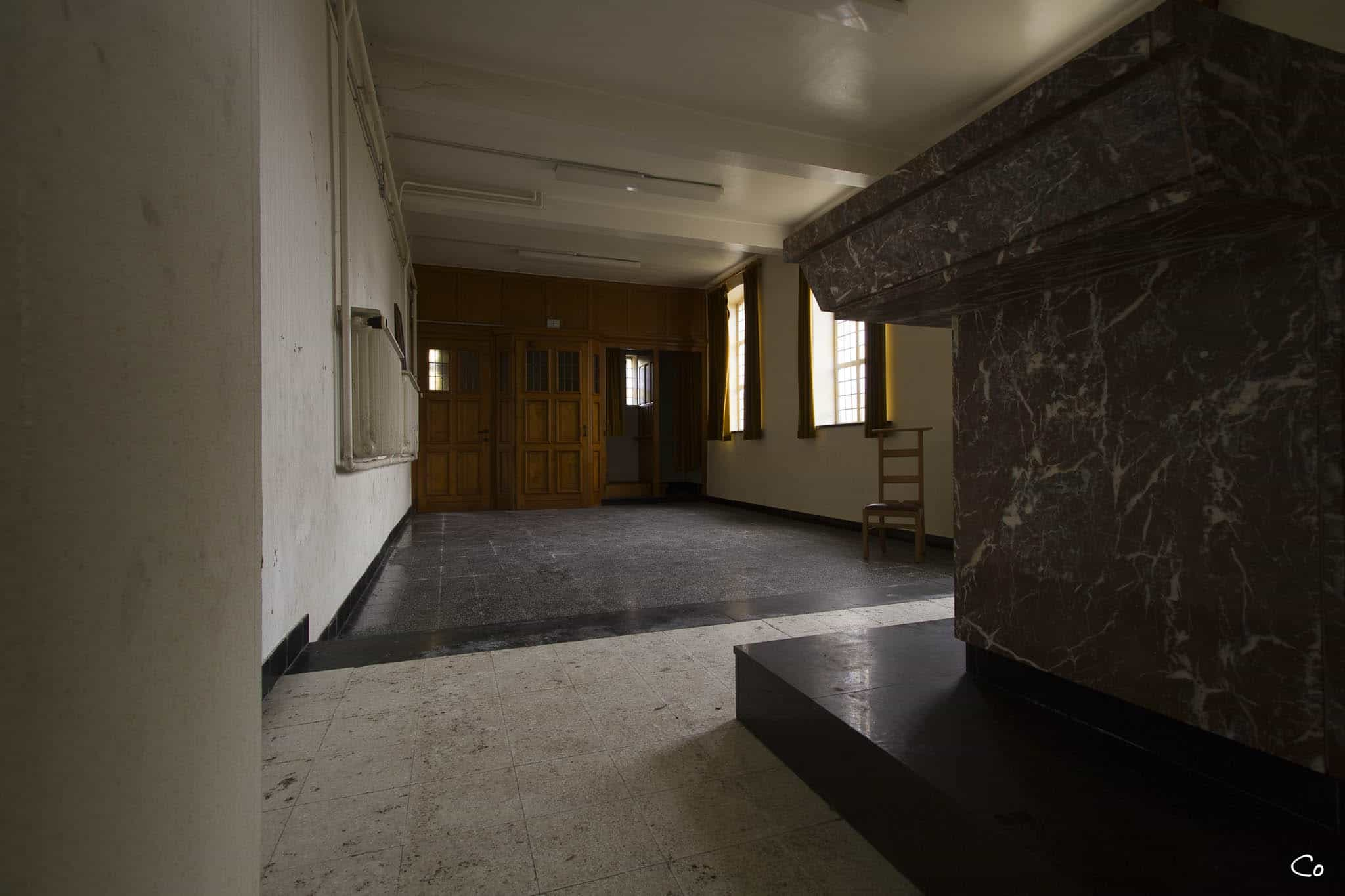 Monastery W-27