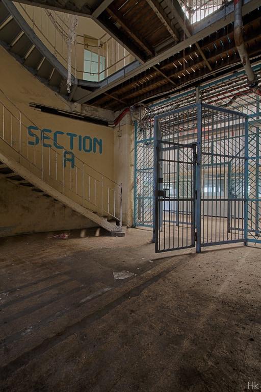 Prison 15H-29