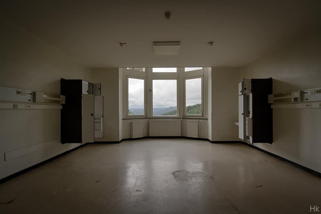Sanatorium Basile-9