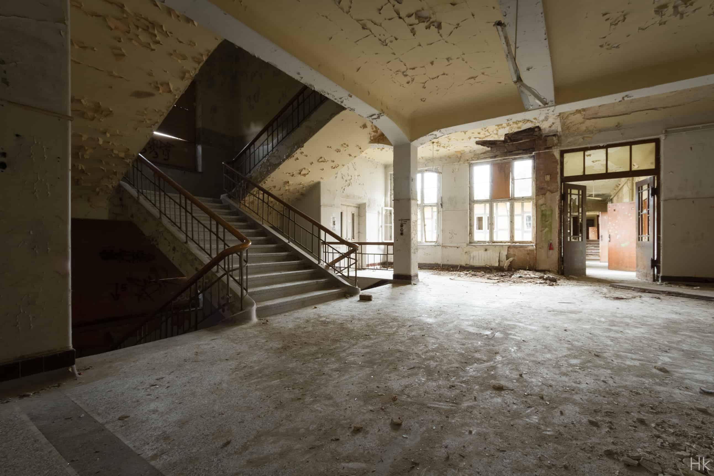Sanatorium S-2