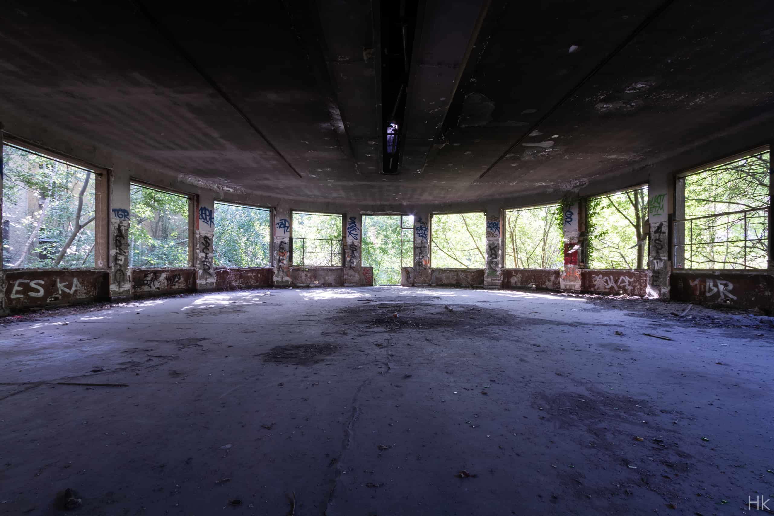 Sanatorium X-5