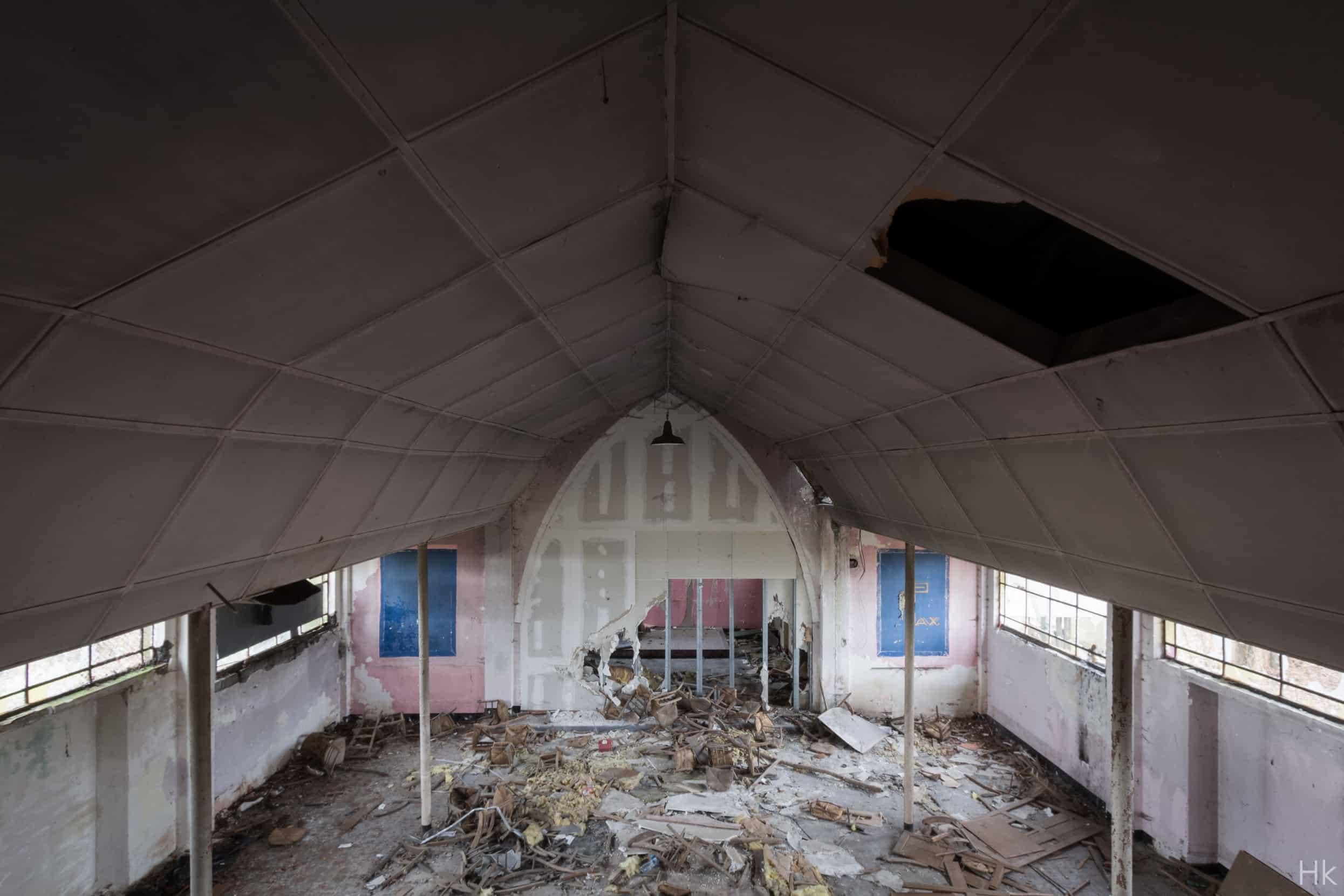 Ugly Chapel-5