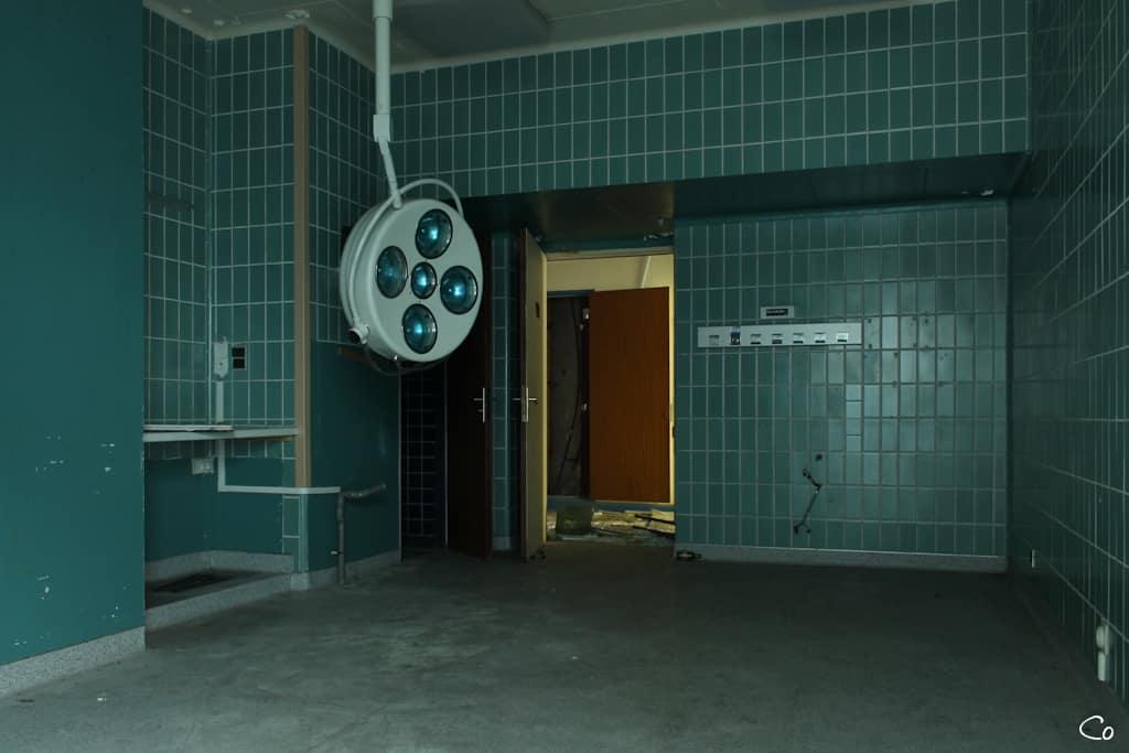 hôpital v-2